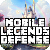 Mobile Legends Defense icon