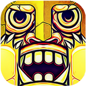 Endless Run Diamond : Temple icon