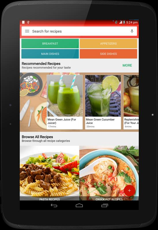 All recipes cook book apk download free food drink app for all recipes cook book apk screenshot forumfinder Images