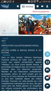 Anime Vostfr - Endless Manga apk screenshot