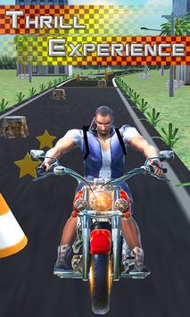 3D Bike Racing screenshot 1