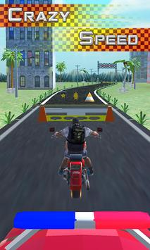 3D Bike Racing screenshot 7