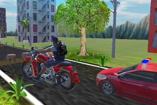 3D Bike Racing screenshot 8