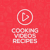 Cooking Videos and Recipes icon