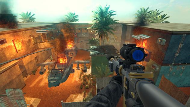 Endless War Combat screenshot 5