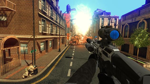 Endless War Combat screenshot 1
