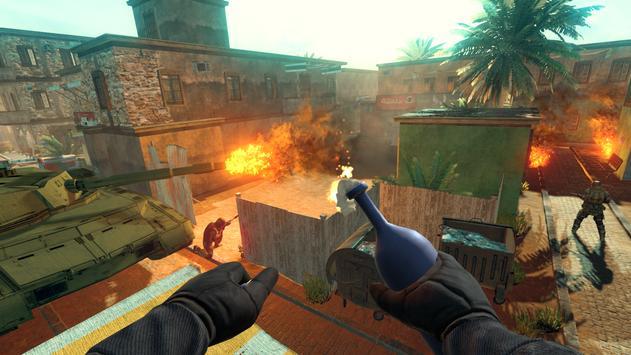 Endless War Combat screenshot 3
