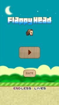 Flappy Head poster
