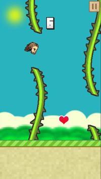 Flappy Head screenshot 3