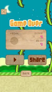 Flappy Head screenshot 9