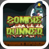 Zombie Runner Free icon