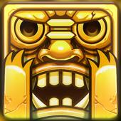 Haunted Forest Escape Run 3D icon