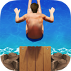Icona Cliff Diving 3D Free