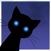Stalker Cat Wallpaper icon