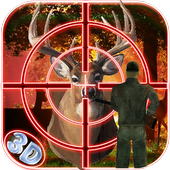 The Hunt Deer In Jungle 2016 icon