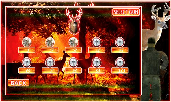The Hunt Deer In Jungle 2016 screenshot 2