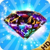 Jewels Deluxe 2018 icon