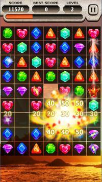 Jewels Deluxe 2018 screenshot 16