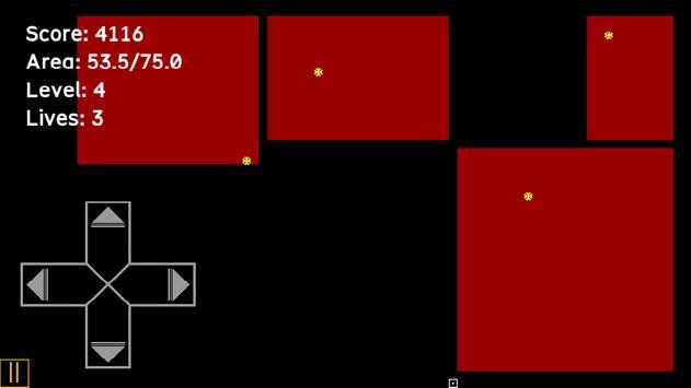Space Overrun screenshot 1