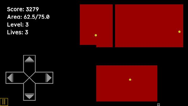Space Overrun screenshot 3