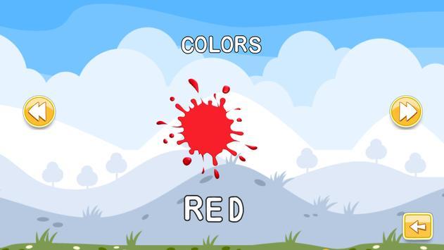 Kids Educational Games Free screenshot 6