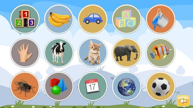 Kids Educational Games Free screenshot 7