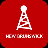 New Brunswick Radio Stations icon