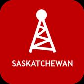 Saskatchewan Radio Stations icon