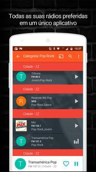 Rádios do Distrito Federal - Rádios Online - AM FM poster