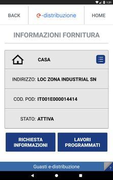 Guasti e-distribuzione screenshot 10