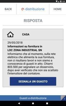 Guasti e-distribuzione screenshot 11