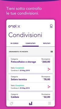 Enel X ForFriends screenshot 4