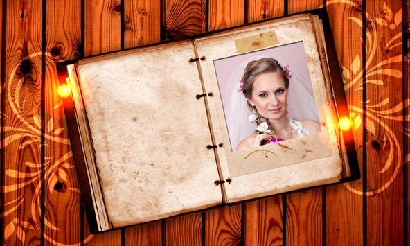 Wedding Album Photo Frames apk screenshot