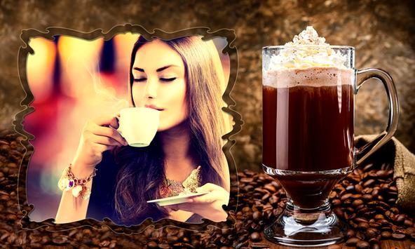 Coffee Mug Photo Frames apk screenshot
