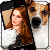Funny Pet Selfie icon