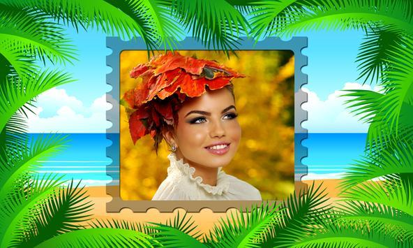 Leaf Photo Frames apk screenshot
