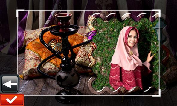 Oriental Photo Frames apk screenshot