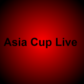 Asia Cup Live icon