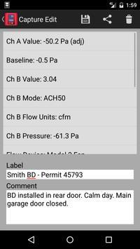 TEC Gauge apk screenshot