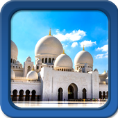 Mosques Live Wallpapers icon