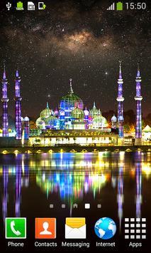 Mosques Live Wallpapers apk screenshot