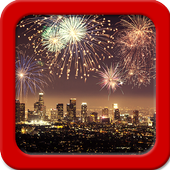New Year Live Wallpapers icon