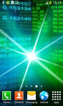 Glowing Live Wallpapers apk screenshot