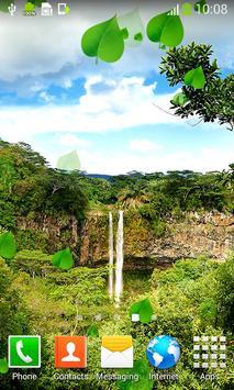Jungle Live Wallpapers apk screenshot