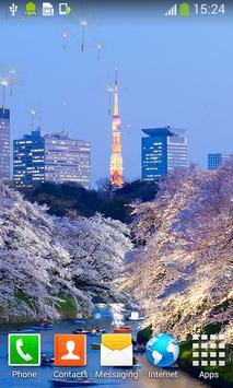 Tokyo Live Wallpapers apk screenshot