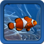 Underwater Live Wallpapers icon