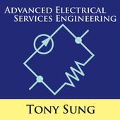 Dr Tony's Free Electrical Calculator icon