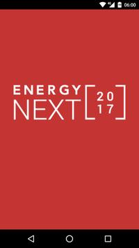 Energy Next poster