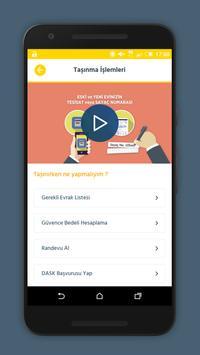 Enerjisa Mobil apk screenshot