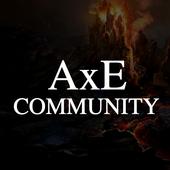 커뮤니티:액스(AxE) icon
